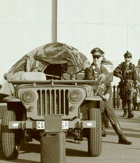 Military Life Respect Men In Uniform