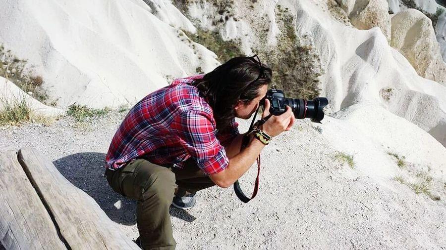Kapadokya Capadocia ürgüp Nevsehir Canon