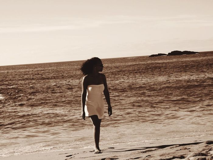 ......día de paseo por la playa de verdicio (asturias) Beach Summer Sea Sand Dune Nature First Eyeem Photo