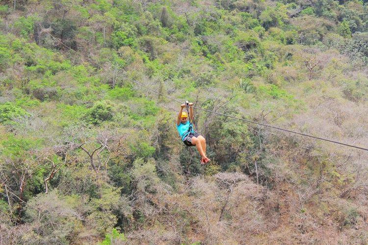 Canopy Puerto Vallarta Adventure