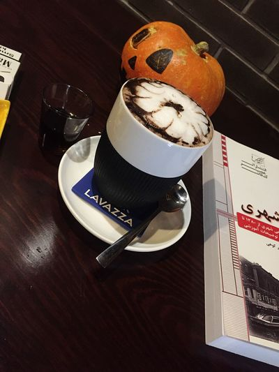 Lonely Cafe Caramel Chocolate