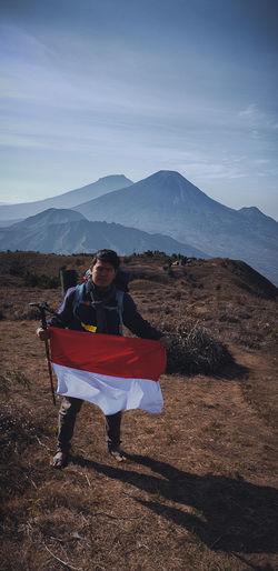 indonesia mountain INDONESIA Indonesia Photography  Mountain Mountainious Background Mountain Peak IINDONESIA INDONESIA Mountain Full Length Adventure Mountain Range Travel