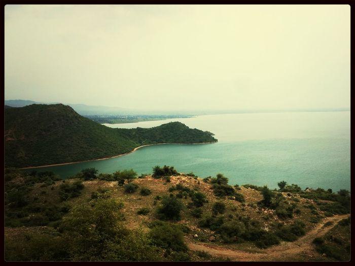 Wonderful Nature Tarbella Lakeshore :-)