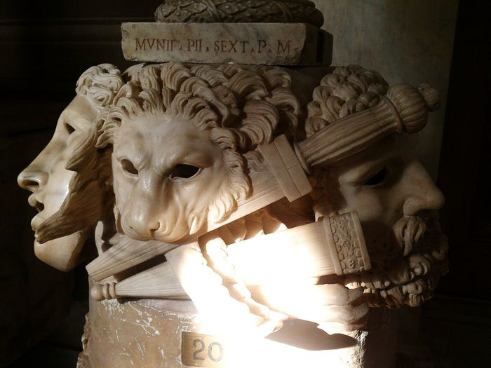 Roma Art Art In Vatican Italy Marmle Sculpture Sculpture Detail Sculpture In Marmle Perfetto Sculpture