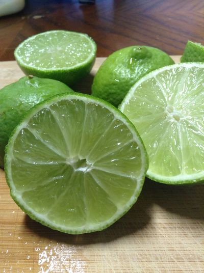 Limes so simple