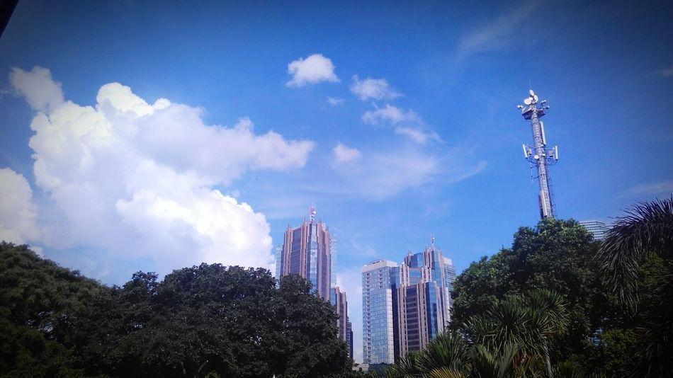 Enjoying Life Hello World Jakartaphotography Indonesia_photography Pemandangan Alam