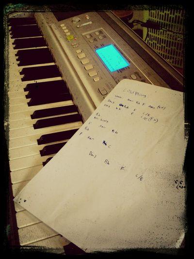 My Keyboard Keyboard