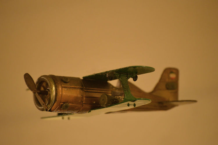 Airplane Close-up Eyeem Philippines No People Old Plane Toy Toy Plane Weapon