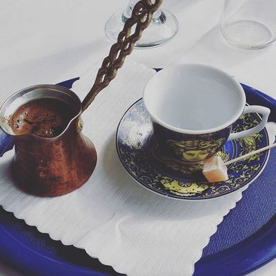Cafe Caffeine CaffeTime Blue Wien Donau Week Myfoto Zucker Süss Beautyfulday