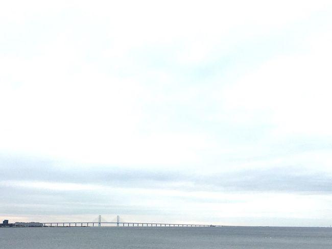 Malmö to Copenhagen