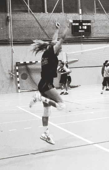 Pain is temporary, but pride is forever... Wish I could play again That's Me French Girl Volleyball Volleyball Tournament Playing Sport Ginger Enjoying Life Pain