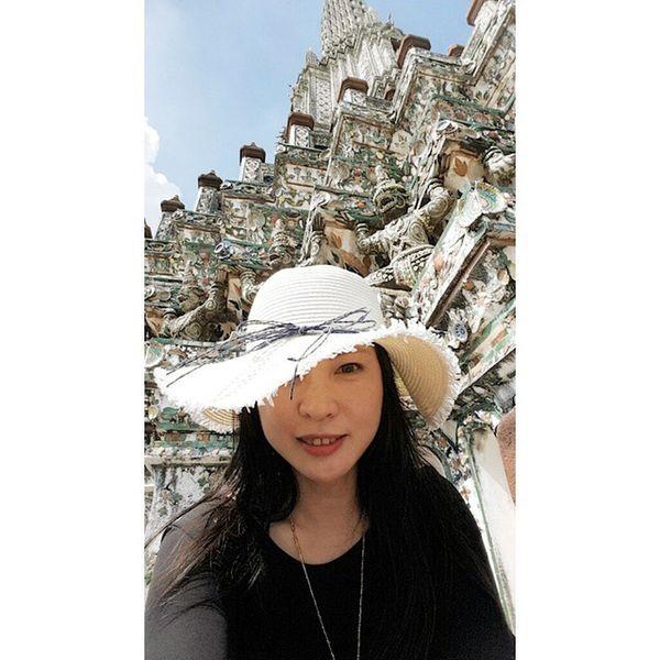 Watarun Bangkok Thailand 2014.11.10