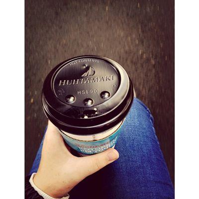 Пить кофе и кататься на качелях круто! Всем советую!