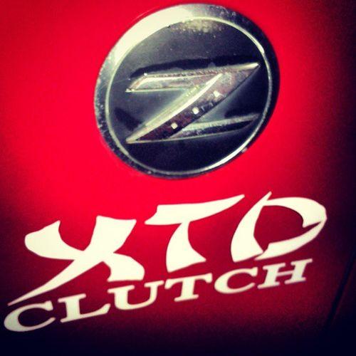 Nissan Z350 XTD Clutch