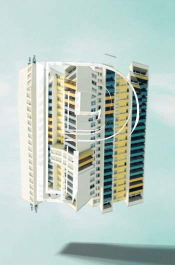 Photographic Approximation Living In A Glass World Nothing Is Holly P...