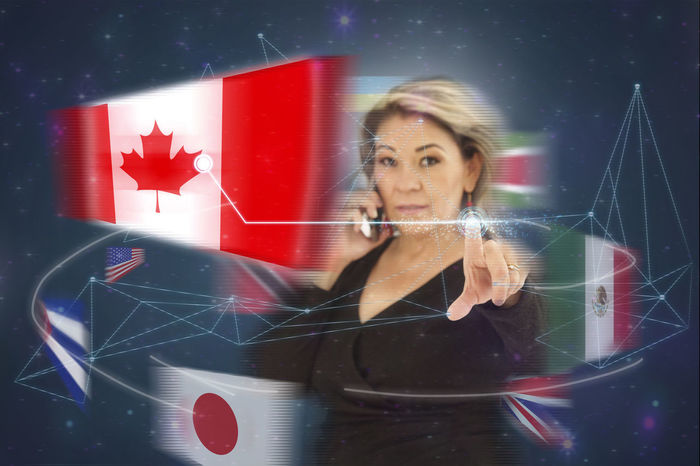 flags of the world Celular Japan Flag USA FLAG Beautiful Woman Blond Hair Canada Flag Close-up Comunication England Flag Flag Illuminated Looking At Camera Mexico Flag Night One Person Patriotism People Portrait Puerto Rico Flag Real People Sparkler Star - Space Studio Shot Touch Screen Young Women