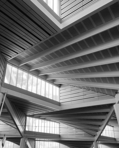 - Sequence. Architecture Built Structure Low Angle View Indoors  Escher Atocha Madrid Cover Structure EyeEm Best Shots EyeEm Best Shots - Black + White EyeEm Gallery EyeEm Best Shots - Architecture