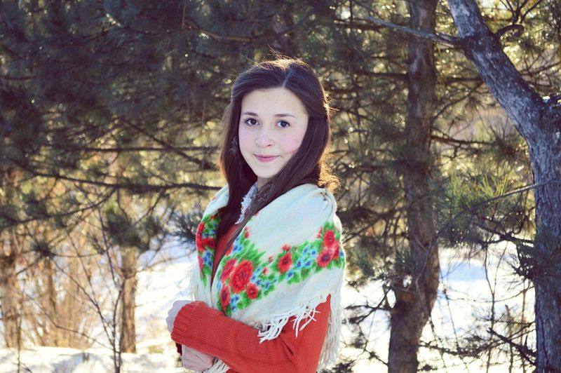 Russian Girl Beautiful Girl Russian Winter Russianstyle Russia Beautiful Nature Lovely Girl EeYem Best Shots Eeyem Travel Eeyem Photo Faces Of EyeEm Happy People Happy :) Hi! Hello World! I'm Love Winter That's Me✌️ Russia Today