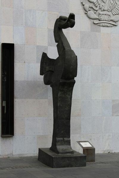 Escultura Mexico City Art Esculturas Y Estatuas Escultura Esculture The Purist (no Edit, No Filter) Eagle