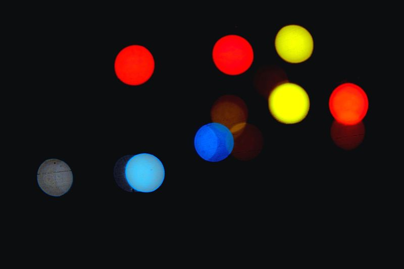 The Week On EyeEm Illuminated Lighting Equipment Stoplight Night Lights Bokeh Balls Out Of Focus Depth Of Field Abstract Photography Abstract Rule Of Thirds Colors What's That? Eye4photography  EyeEm Selects EyeEm Best Shots EyeEm Exceptional Photography Exceptional Photographs