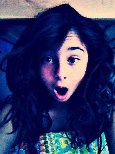 My Hair Lol