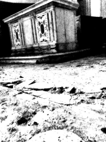 Blackandwhite Church Abandoned Black And White Ruins Dark Noiretblanc Blancoynegro Darkart Eye4photography  28 DAYS LATER