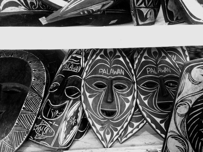 Asian Culture Coron, Palawan Souvenirs Philippines Eyeem Philippines