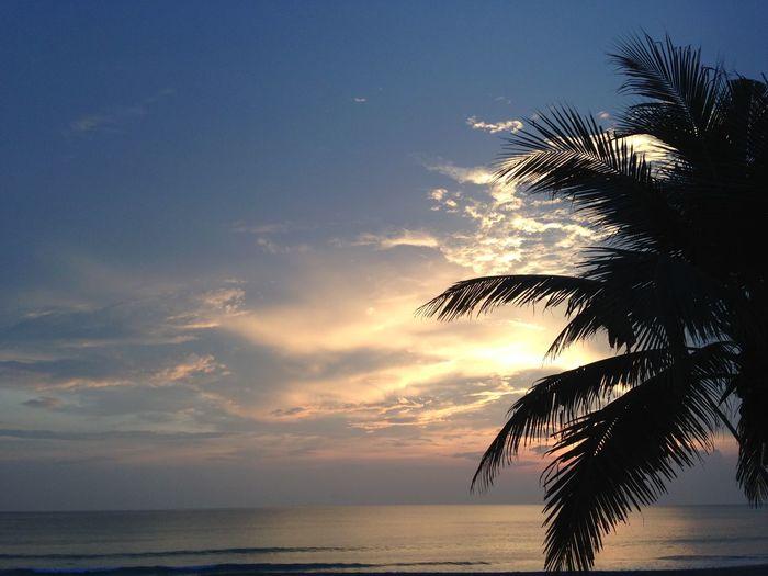 Nofilter Kohlanta Kohlantaisland Krabi Krabi Thailand Sunset Thailand Beach Holiday