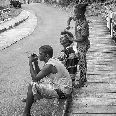 GOLDENCLiCKS Grenada Best_photogram Bnw Shutterbug_collective Ig_caribbean Islandlivity Ilivewhereyouvacation Ig_unique_ Teamnikon Westindies_landscape Westindies_people Westindies_bnw Wu_caribbean Caribbean_beautiful_landscapes Caribbean People Streetphotography Kitlens D40