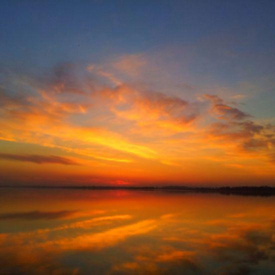 Sky Colors Sun