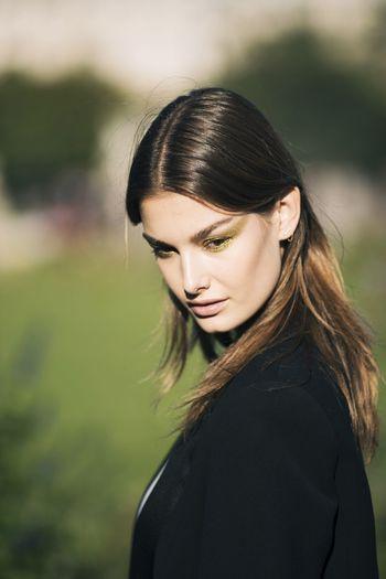 Learn & Shoot: Working To A Brief Dior Paris PFW15