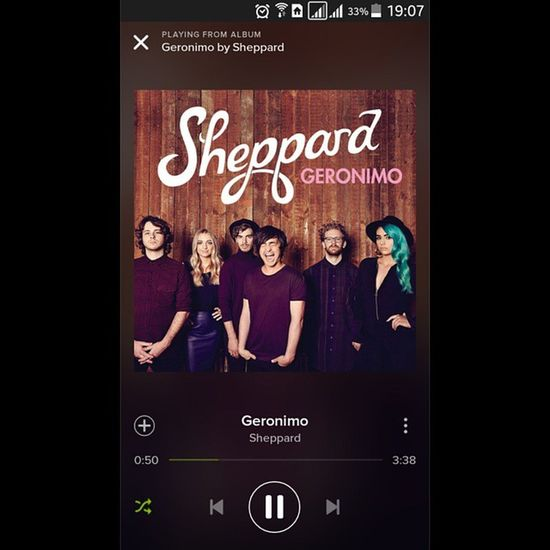 Lss Gerónimo Sheppard
