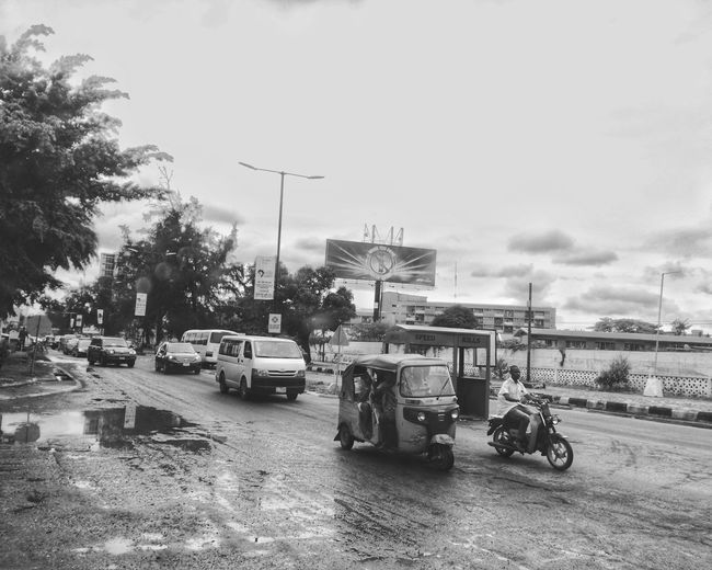 """kaya weather"" Blackandwhite Black And White EyeEm EyeEm Best Shots EyeEm Selects EyeEm Gallery EyeEm Best Shots EyeEm Selects EyeEm Gallery EyeEm Gallery EyeEm Car Rain Wet Nigeria Oil Pump Tree Land Vehicle Sky A New Perspective On Life Human Connection Humanity Meets Technology"