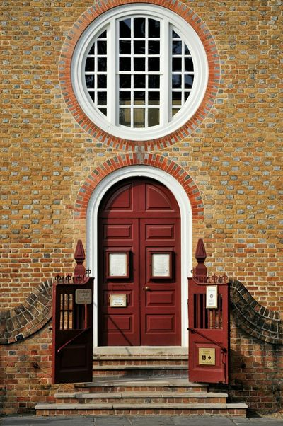 The Doors of Bruton Colonial Williamsburg Architecture Doors Colors Of Autumn Nikonian Nikon D300s