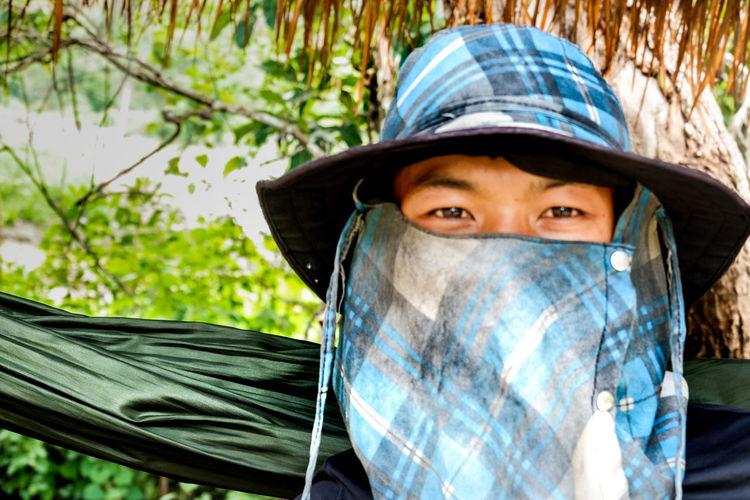Thai One Person