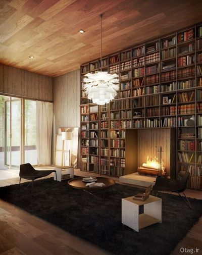 Mydreamhouse Library Bookshelf Books ♥