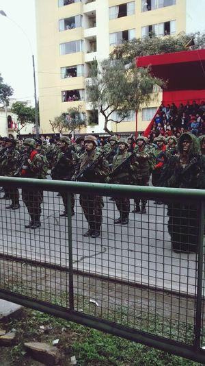 Felices Fiestas Patrias Viva El Perú <3