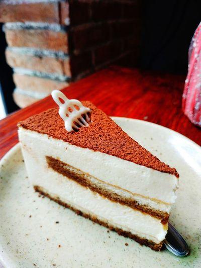 Plate Dessert
