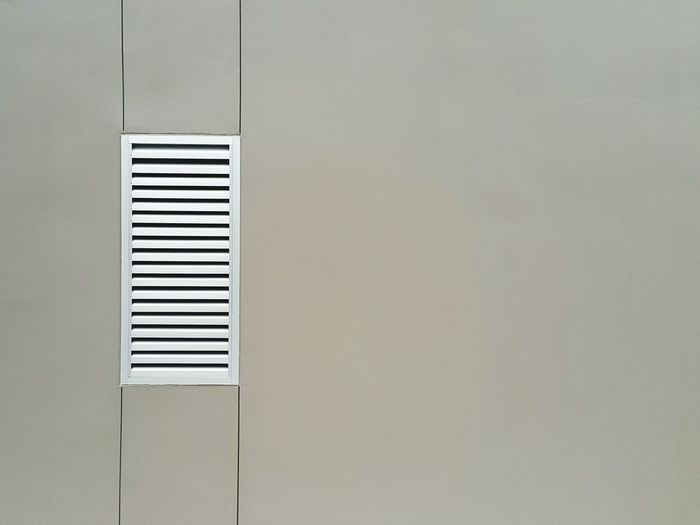 Ventilate Ventilate Air Conditioner Window Copy Space Office Architecture Building Exterior