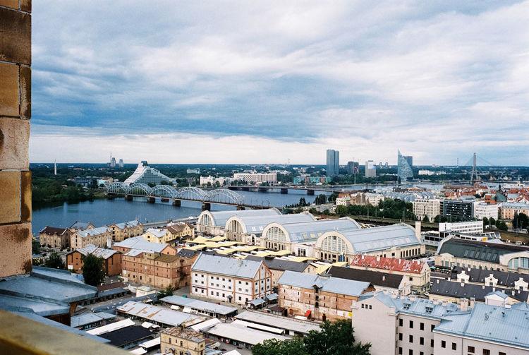 Riga Central