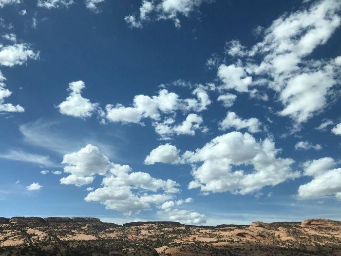 Arizona Sky Sun