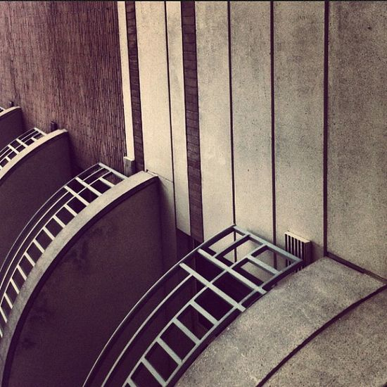 Balcony porn. Because you want it. #architecture #achitexture #balcony #perspective #lines #brannan #lookingup #textureporn of #texture #love. I need a #drink. #brussels #ixelles #abstract #rodchenko #ripoff (he was the best, you know) #contrast (means ev Textureporn Perspective Contrast Ixelles Lookingup Brannan Etc Rodchenko Architecture Ripoff Abstract Etcporn Love Achitexture Drink Brussels Lines Texture Balcony