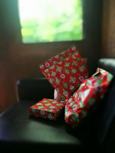 Christmas Philippines Gift-giving