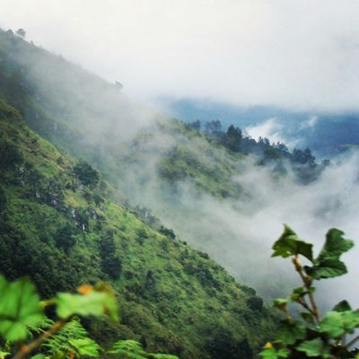 Perjalanan yg harus diulang dari awal Merapi Viewindonesia Indotravellers