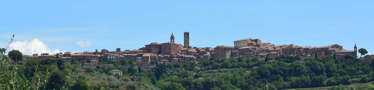 Architecture Cittá Della Pieve EyeEm Italy History Human Settlement Italy Outdoors Panoramashot Panoramic Panoramic Photography Sensational Umbria Umbria Showcase: January Hidden Gems