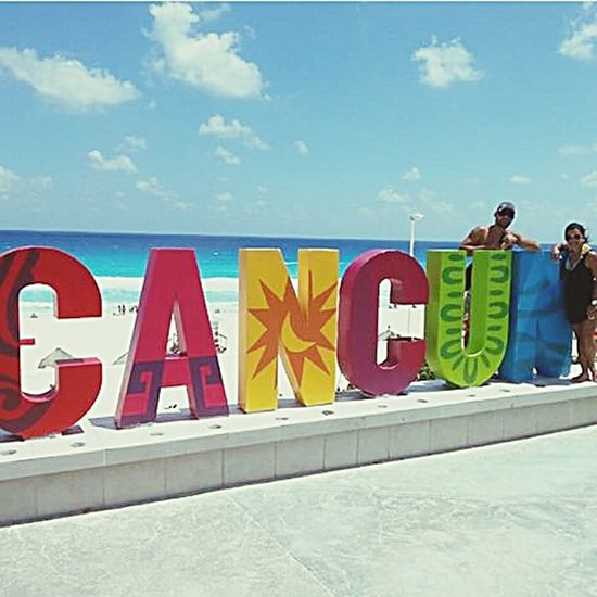 Mexico City Sun Cancun ✌ Playa #beach Lleno De Sol Hermosodia Likeforlike