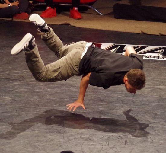 Breakdance Jump UrbanCulture Urban Dance Stopmotion In The Air Battle