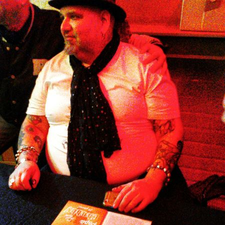 RePicture Travel Popa Chubby Blues