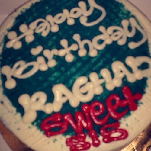 My 21th Birthday 😊💖🎉thnx 7ano luv ya 😘 Birthday Cake