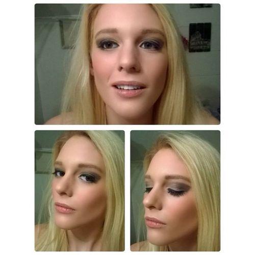 My makeup from last Tuesdays photo shoot with the AMAZING @Adrianaroque 💄😍 🔹 Eyeshadow: @bhcosmetics @itcosmetics @nyxcosmetics 🔸Coverup/Concealer: @revlon 🔹Blush/Bronzer: @elfcosmetics 🔸Mascara: Manga @lorealparis Missjayemua Makeupartist Modelstatus Photoshoot Wakeupandmakeup Beatfacehoney Bhbeautyselfie Vegas_nay Vividj_mua Chrisspy Ladydanger1 Kilprity Hairandmakeupaddiction Faryalmakhdoom Dressyourface Inssta_makeup The_makeup_world